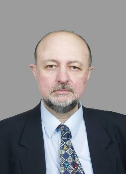 Elias Boletis, Ph.D., Wärtsilä's Director of Propulsion Programs & Technologies