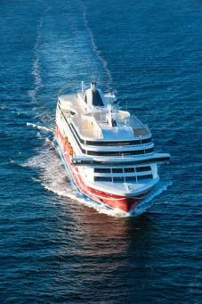 Energy Efficiency Award Nominee: Viking Grace by Viking Line