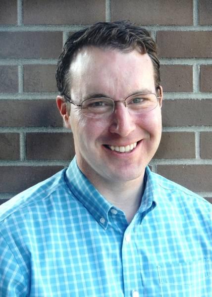 Eric Engelbrecht, Vice President at Art Anderson Associates (Photo: Art Anderson Associates)
