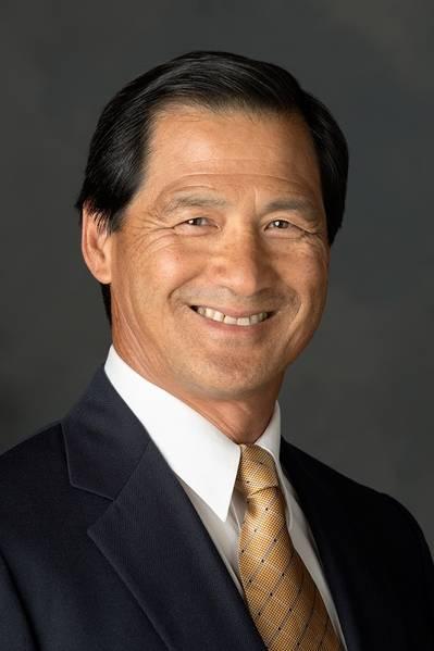 Glenn Hong