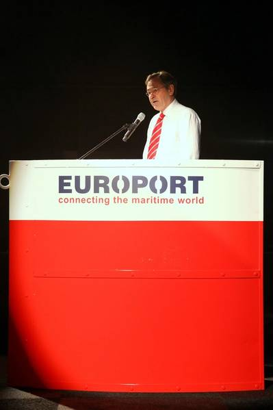 Govert Hamers, SEA Europe President