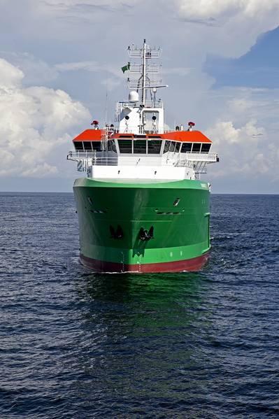Bravante V (Photo: Eastern Shipbuilding)