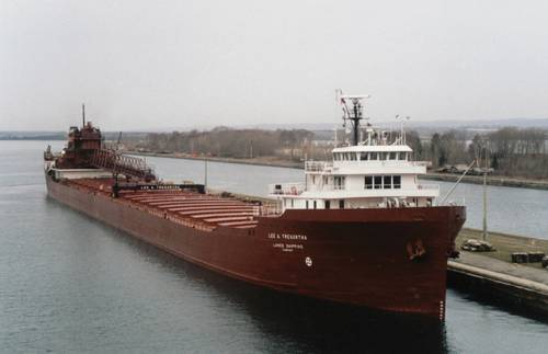 Photo: Interlake Steamship