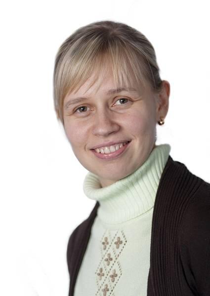 Olga Shipilova