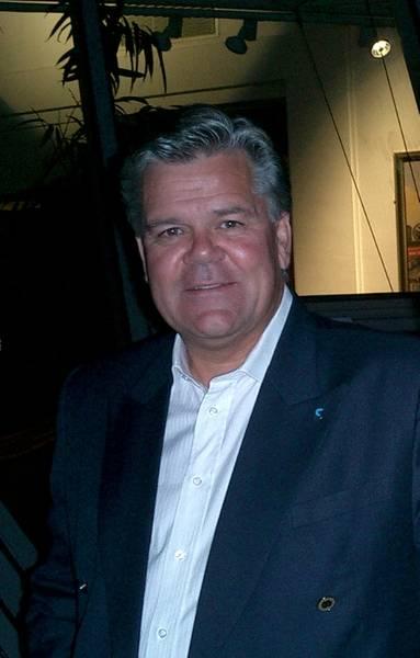 PG CEO Roy Norum