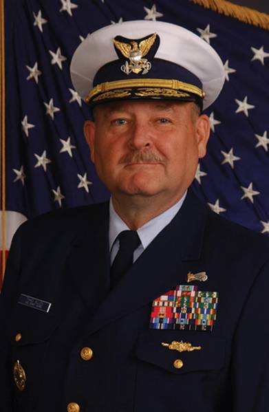 A great legacy would be  to be able to say we fundamentally changed how we do things inside the Coast Guard, and for the better. These aren't things that are generally seen by the public.  Thad Allen, former Commandant United States Coast Guard (USCG)