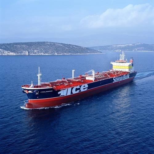 Photo: Concordia Maritime