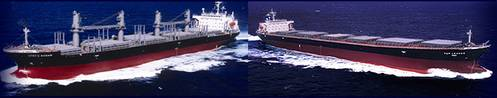 Image: Genco Shipping
