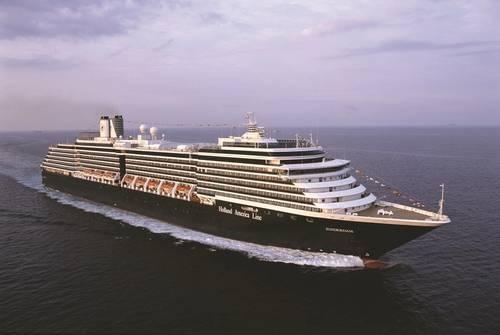 Image : Holland America Line