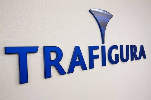 Photo: Trafigura