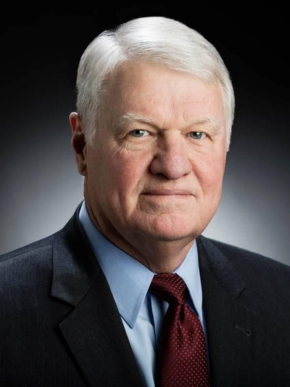 Über den Autor: Gary Roughead, Admiral der US Navy (im Ruhestand), ist ein ehemaliger Chef der US Naval Operations und ehemaliger Kommandeur der US Pacific Fleet.