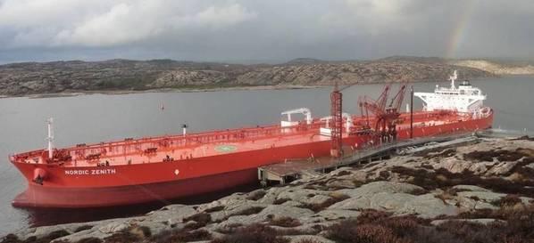 Αρχείο Φωτογραφίας: Nordic American Tankers Limited