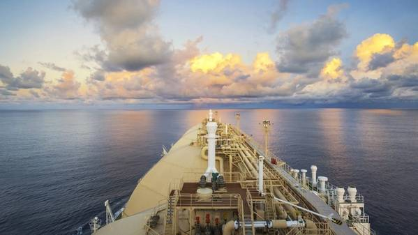Εικόνα: SEA \ LNG