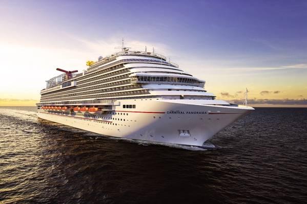 Изображение: Carnival Cruise Line