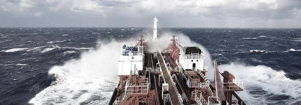 Изображение: Maersk Broker