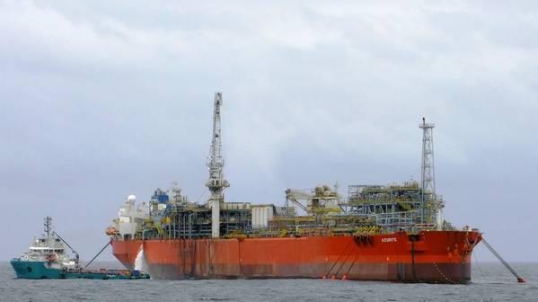 Изображение: Panoro Energy