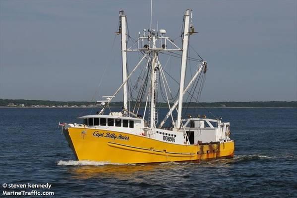 © Стивен Кеннеди / MarineTraffic.com