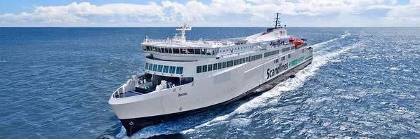 Фото: HH Ferries Group