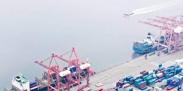 الصورة: الاتحاد الدولي للتأمين البحري