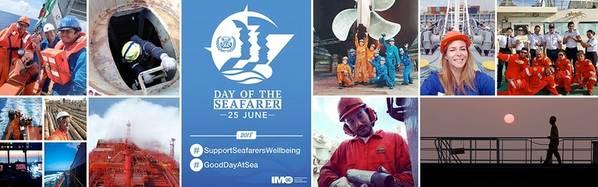 الصورة: المنظمة البحرية الدولية (IMO)