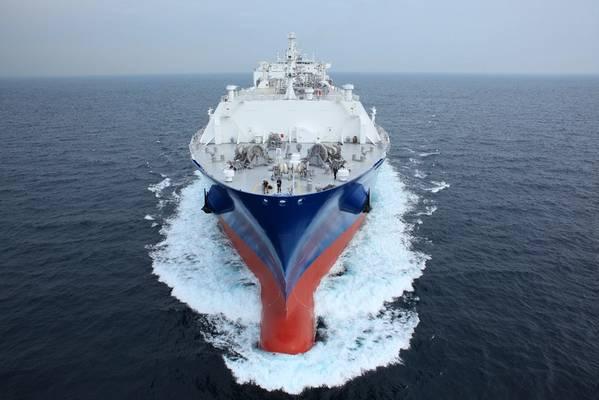 الصورة: سامسونج للصناعات الثقيلة