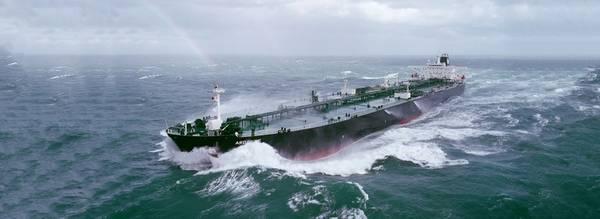 الصورة: شركة تمويل السفن الدولية