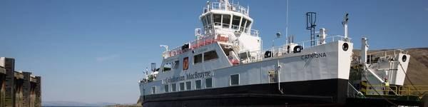 الصورة: CMAL Caledonian Maritime Assets Ltd.