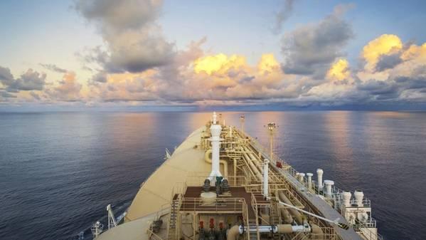 الصورة: SEA \ LNG