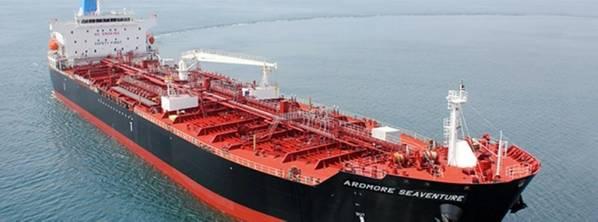 بيك: أردمور شركة النقل البحري.