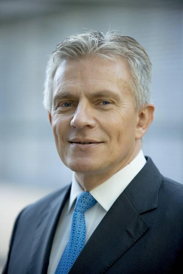 جاكو إسكولا ، الرئيس والمدير التنفيذي لمؤسسة Wärtsilä (تصوير: Wärtsilä)