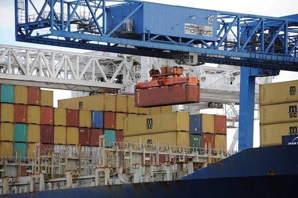 صورة الملف: CREDIT ميناء بوسطن