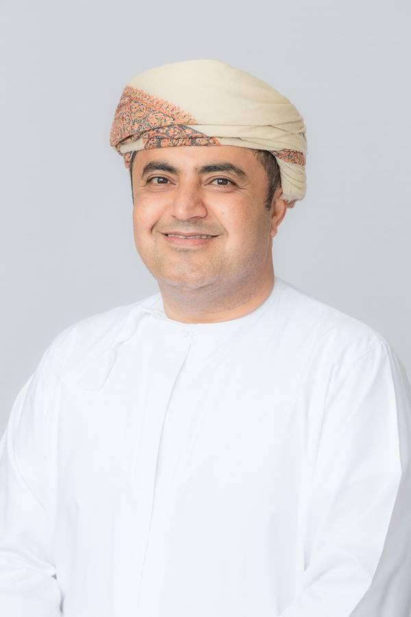 عينت الشركة العمانية لخدمات الصرف الصحي سعيد بن حمود الموالي رئيسا تنفيذيا. (الصورة: أودك)