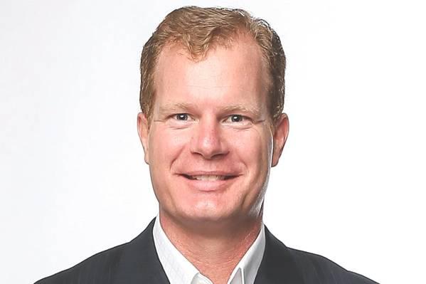 وليام هاربر ، رئيس منطقة الأمريكتين ، هورتيجروتين