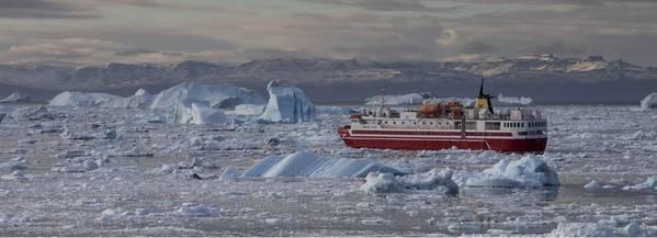 तस्वीर: एचएफओ-मुक्त आर्कटिक