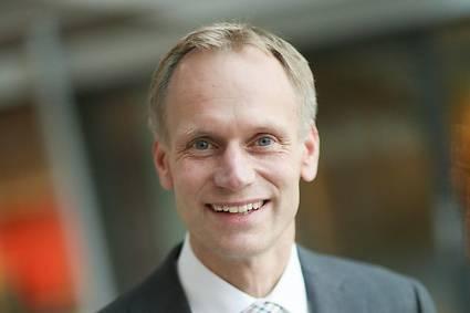 मार्क हेन (फोटो: फुग्रो)