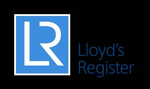 लोगो: लॉयड रजिस्टर