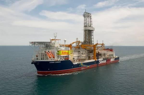 クレジット:Stena Drilling Ltd