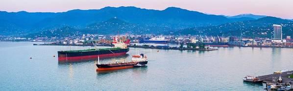 写真:国際海事機関(IMO)