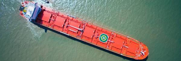 写真:Klaveness Combination Carriers