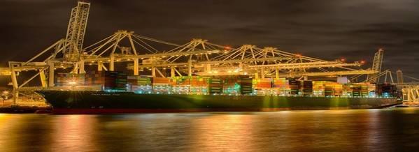 图片:船舶融资国际