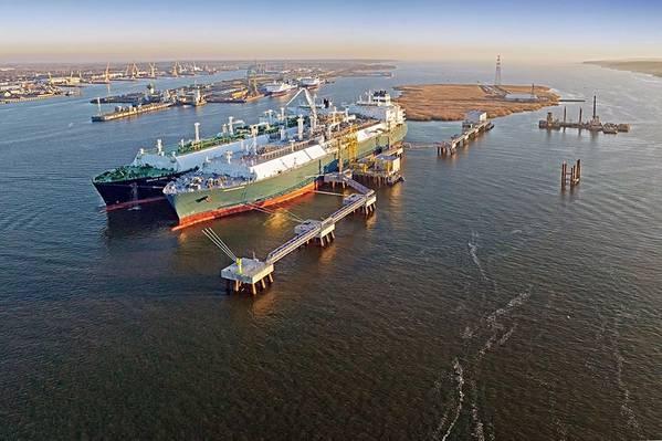 图片:Golar LNG Limited