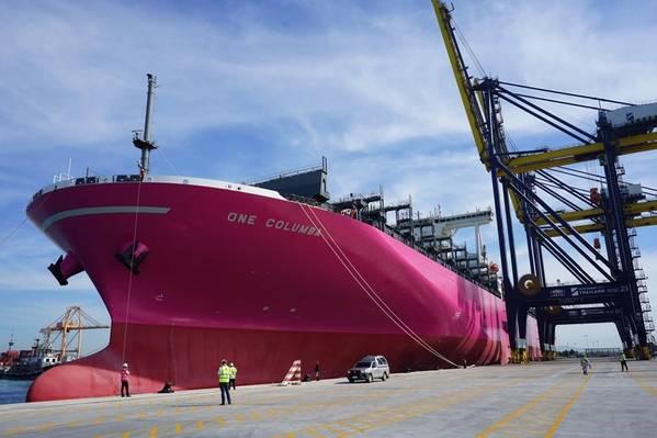 图片:Hutchison Ports Thailand(HPT)