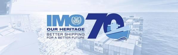 图:国际海事组织(IMO)