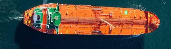 照片:AET Tankers Pte Ltd