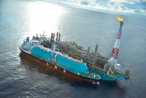 照片:Petronas