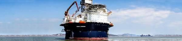 照片:Sevan Drilling ASA