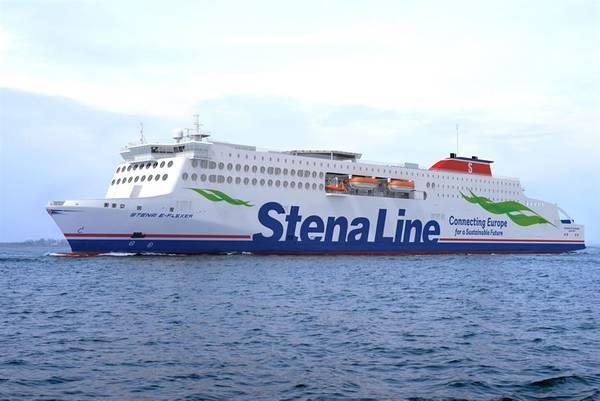 (イメージ:Stena Line)