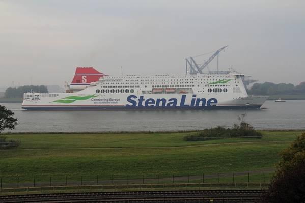 (ファイル写真提供:Stena Line)