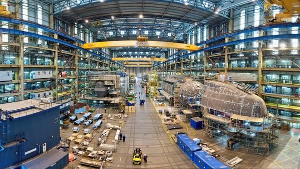 (ファイル写真:BAE Systems)