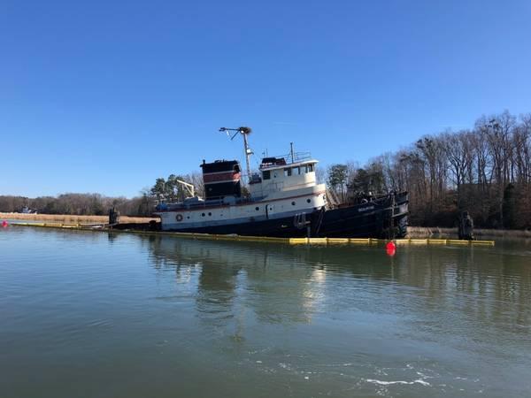 (ファイル写真:Stasia EllisによるUS Coast Guard photo)